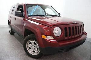 2011 Jeep Patriot North*4X4*A/C