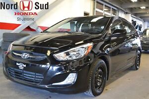 2015 Hyundai Accent SE*TOIT OUVRANT*MAGS*FOG*