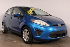 2011 Ford Fiesta SE Group Hiver Démar