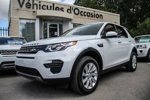 2016 Land Rover Discovery Sport SE Financement 2.9%
