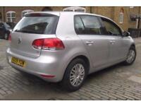 VW VOLKSWAGEN GOLF 1.6 NEW SHAPE 2009 **** 5 DOOR HATCHBACK