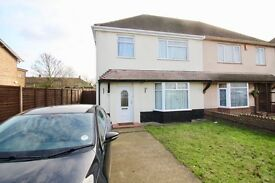 3 bed semi-detached house to rent £1,395 pcm (£322 pw) Bath Road, Slough SL1