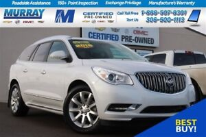 2016 Buick Enclave *REMOTE START,HEATED SEATS,BLIND ZONE ALERT*
