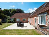 4 bedroom house in Haw Lane, Aldworth, Reading, RG8 (4 bed)