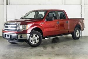 2014 Ford F-150 XLT CERTIFIED Finance for $106 Weekly OAC