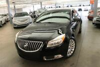2011 Buick Regal CXL 4D Sedan