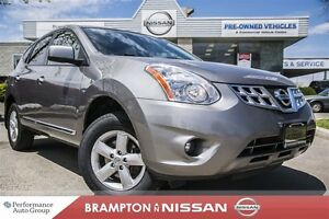 2013 Nissan Rogue Special edition *Bluetooth Proximity Sunroof*