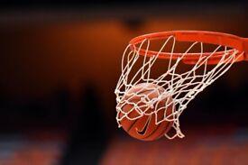 Women basketball players