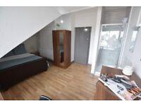 New Rooms In Edgbaston, All Inclusive, B17 - Room 7