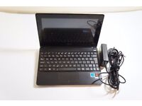 """ASUS X102B 10.1"""" 500GB, AMD A4 1GHz, 4GB RAM Touchscreen Laptop Fast and Cheap"""