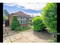 2 bedroom house in Links Way, Croxley Green, Rickmansworth, WD3 (2 bed)