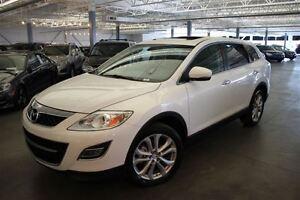2012 Mazda CX-9 GT 4D Utility AWD