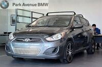 2012 Hyundai Accent GL 5P MAGS 17 POUCES