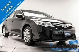 2014 Toyota Camry LE BLUETOOTH, CRUISE, A/C*