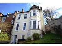 1 bedroom flat in Wolseley Road, London, N8