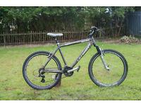 "Ultera Reflex 26"" Wheel MTB - Good Condition"