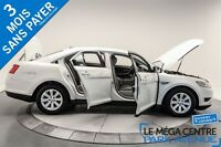 2012 Ford Taurus SE, A/C, MAGS, BLUETOOT