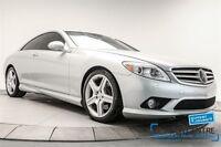 2009 Mercedes-Benz CL-Class NIGHT VISION TOIT FULL LOAD 223$/SEM