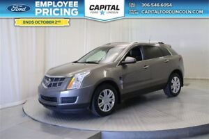 2012 Cadillac SRX Luxury AWD **New Arrival**