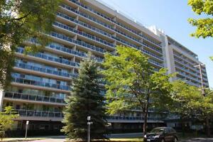 Champlain Towers-200 Rideau Terrace - 1 B and den-Rockliffe Park