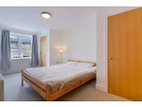 2 BED 2 BATH, 752 SQ FT 4TH FLOOR BALCONY CLOSE TO STATION ALLOCATED PARKING IN ST DAVIDS SQUARE E14