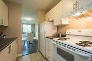 MARCH ONE BEDROOMS IN CENTRAL LONDON. London Ontario image 2