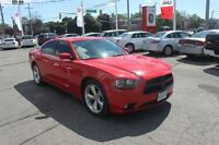 2014 Dodge Charger 2014 DODGE CHARGER R/T RWD FOUR DOOR SEDAN, B