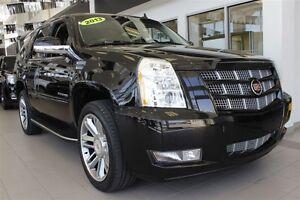2013 Cadillac Escalade Ultra Lux Premium Collection| Sun| Nav| H