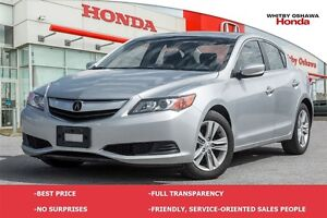 2013 Acura ILX Base (AT)