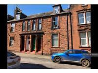 1 bedroom flat in Rae Street, Dumfries, DG1 (1 bed)
