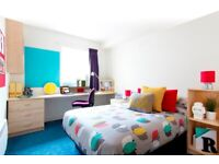 STUDENT ROOMS TO RENT IN NEWCASTLE. CLASSIC ENSUITE WITH PRIVATE BEDROOM,PRIVATE BATHROOM AND GYM