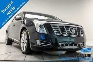 2013 Cadillac XTS Luxury Collection * PROMO PNEUS D'HIVER * TOIT