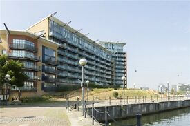 ***2 BED 2 BATH IN WESTERN BEACH APARTMENTS E16 - ROYAL DOCKS - AVAILABLE NOW - £400 PER WEEK