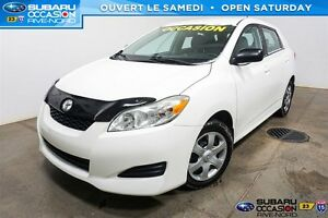 2010 Toyota Matrix A/C+CRUISE