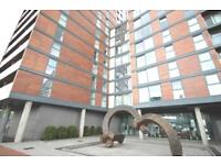 2 bedroom flat in The Quays, Salford Quays