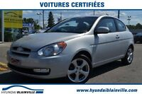 2011 Hyundai Accent ** SPORT ** MAGS, TOIT OUVRANT, PHARES ANTIB