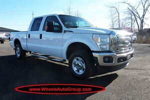 2012 Ford F-250 SUPER DUTY XLT