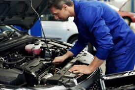 Car mechanic Wanted asap!! good wages!! Manchester. Many bonuses given.