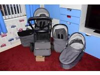 Baby style oyster 2 special edition travel system