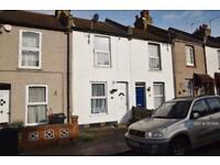 2 bedroom house in Howard Road, Dartford, DA1 (2 bed)