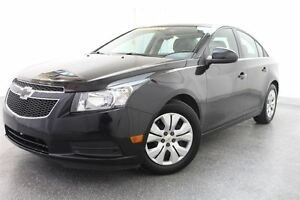 2014 Chevrolet Cruze 1LT *CLIMATISATION + BLUETOOTH + CRUISE CON