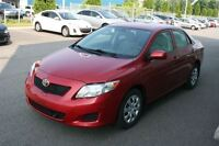 2009 Toyota Corolla CE **AUTO/AIR** SEULEMENT 60 582KM*