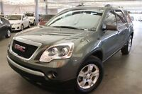 2011 GMC Acadia SLE1 4D Utility FWD 8 PASSAGERS, IMPECCABLE