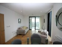 # Beautiful 2 bed 2 bath available now in Lewisham - Portrait Building - 17th Floor - Call now!!