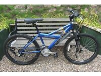 Bikes Raleigh Max ( excellent condition )