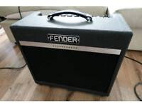 Mint condition fender bassbreaker 15 guitar amp