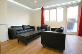 *** 5 BEDROOMS: 3 BATHROOMS: BRAND NEW Corporation Street Available 16/01/17 ***