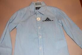 Boys designer shirt 18 months sarabanda