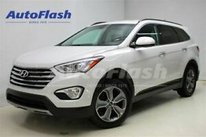 2016 Hyundai Santa Fe XL V6 7-PASS * Bluetooth * Camera *