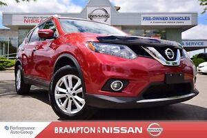 2014 Nissan Rogue SV *Bluetooth,Panorama,Rear View Monitor*